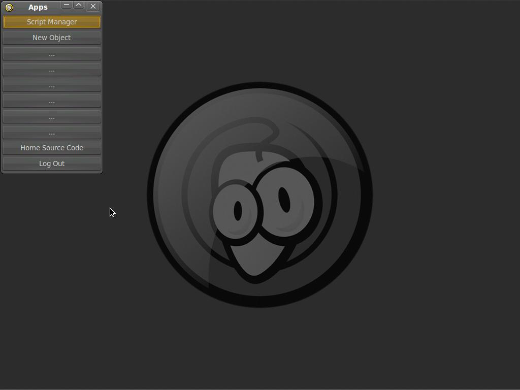 Liitin_screenshot_home-object
